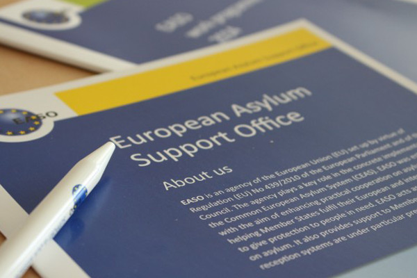 The European Asylum Support Office: what it is and how it works