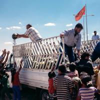 Credits: UNHCR/ Emine Gozde Sevim