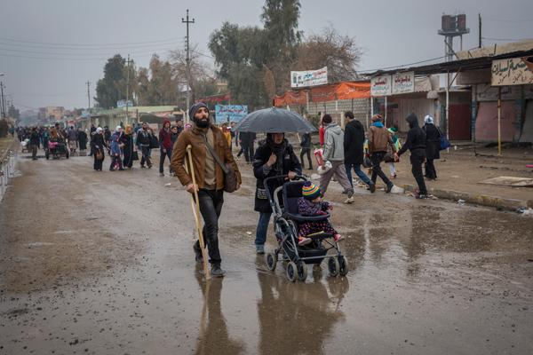 """Ahmad Liath: """"I left Iraq because I long for freedom"""""""